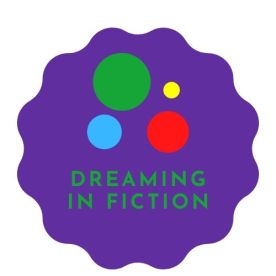 dreaming in fiction logo
